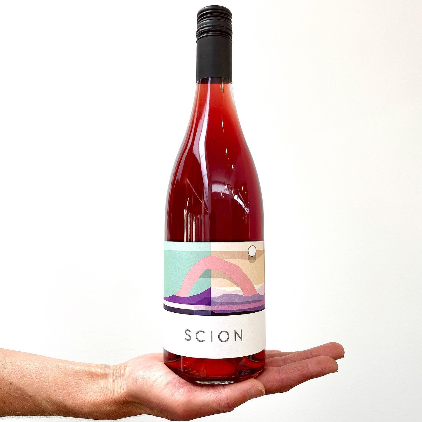 """Scion """"Daylight Red"""" Duriff"""