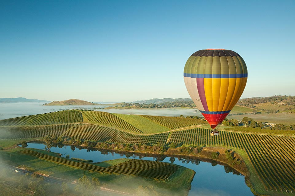 YARRA VALLEY ITINERARY: MELBOURNE'S GOURMET BACKYARD